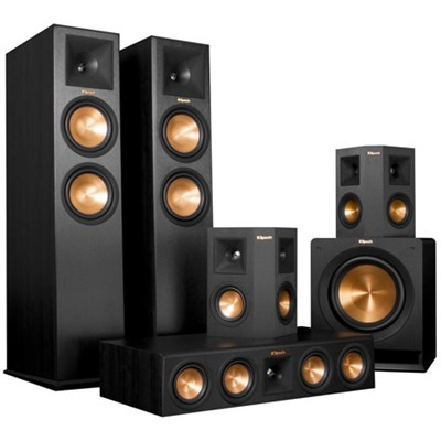 RP-280 Reference Premiere Home Theater System