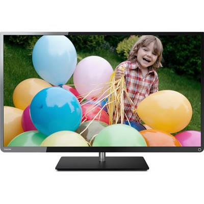 39 Inch LED TV 1080p ClearScan 120Hz (39L1350)