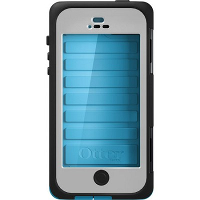 Otterbox Armor Series for Apple iPhone 5-Arctic
