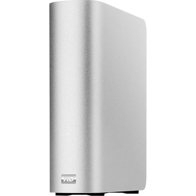 2TB My Book Studio USB 3.0 Mac