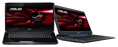 G73JH-A1 Intel i7-720QM, 17.3-inch Notebook