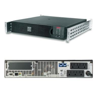 2200VA 120V Smart UPS RT