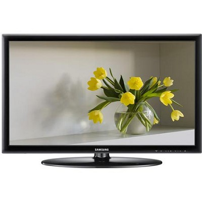 UN19D4003 19-inch Widescreen 720p LED HD TV