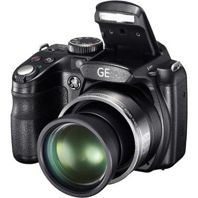 X600-BK 14MP Digital Camera with 2.7-Inch LCD (Black)