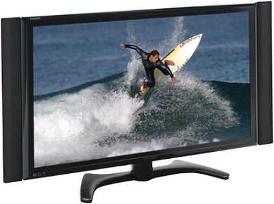 LC-45GD5U AQUOS 45` 16:9 LCD Panel TV