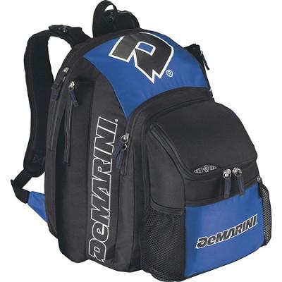 Voodoo Baseball Gearbag Backpack - Black/Royal Blue