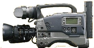 GY-DV500 Camcorder