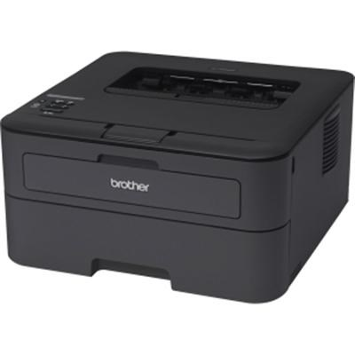Compact Laser Printer with Wireless and Duplex - HL-L2340DW
