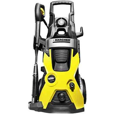 2000 PSI 1.5 GPM Electric Power Pressure Washer, Yellow - K5