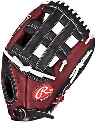 Gold Glove Legend 12.75 inch Baseball Glove