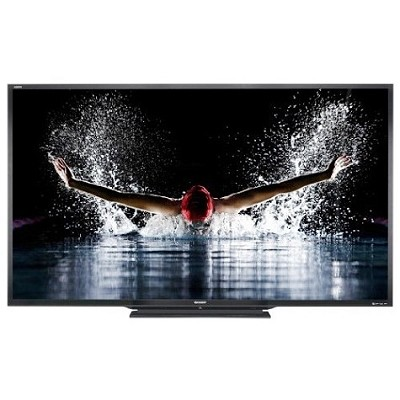 50-Inch 4K (3840 x 2160 Resolution) LED HDTV or Monitor