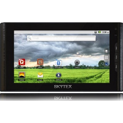 SX-SP700A Skypad Alpha 7-inch Touch Screen Android Tablet