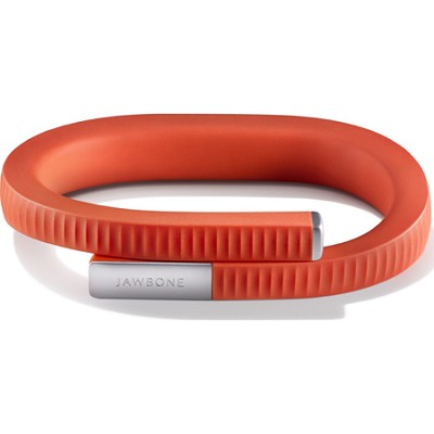 UP 24 Bluetooth Enabled Medium - Retail Packaging - Persimmon Red