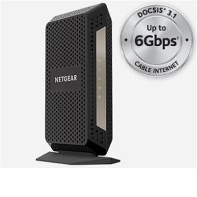 Ultra High-Speed Cable Modem - CM1000-100NAS