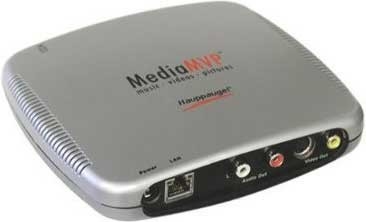 Media MVP Digital Media Receiver (Model 1000)