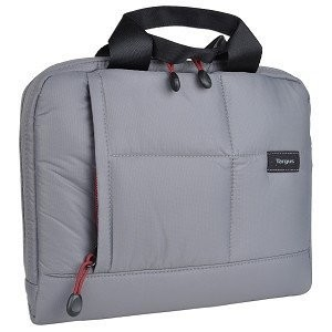 Crave Horizontal Netbook Case / iPad 1 and iPad 2 10.2 Inches - Grey