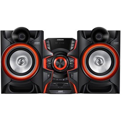 MX-H835 - 1200 Watts Giga Music System with Bluetooth