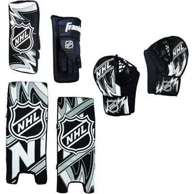 NHL Youth Street Extreme Goalie Set MD