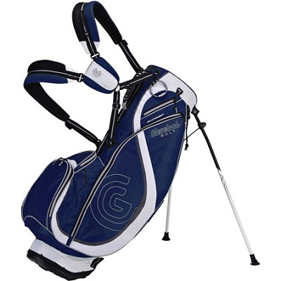 Ultralite Stand Bag - Navy