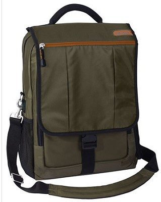 TSB110US Grove Convertible Messenger/Backpack