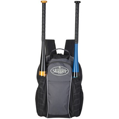 EB 2014 Series 3 Stick Baseball Bag - Black
