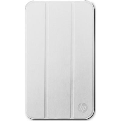 Stream 7 Tablet Case, White (K2N04AA#ABL)
