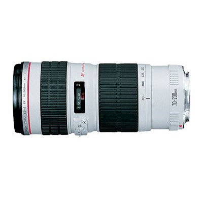 EF 70-200mm F/4.0 L USM Lens, CANON AUTHORIZED (OPEN BOX)