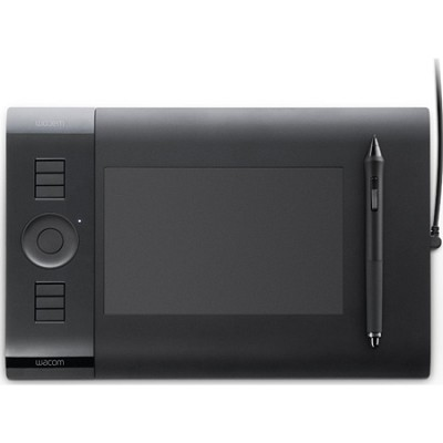 Intuos4 - Small Pen Tablet