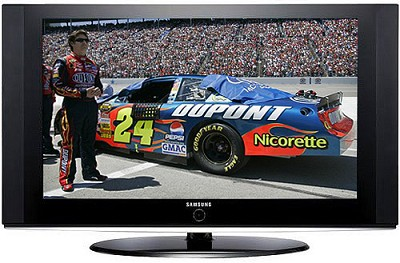 LN-T4642H - 46` High-definition LCD TV w/ integrated ATSC tuner