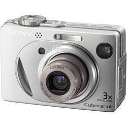 Cyber-shot DSC-W1 Digital Camera