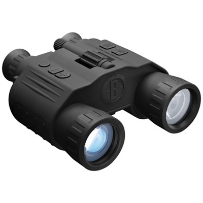 Equinox 4x50mm Binocular with Night Vision