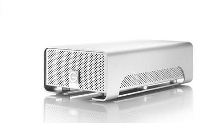 G Raid High-performance Dual-Drive Storage System  2TB, 4th Gen