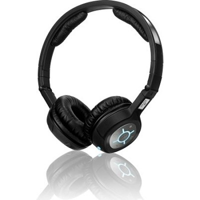 PX210BT Bluetooth Wireless Collapsible Headphones with Volume Control - OPEN BOX