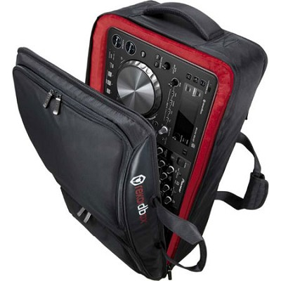 DJ System Bag for XDJ-R1 Controller