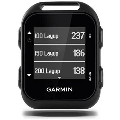 Approach G10 Gold GPS Watch (010-01959-00)