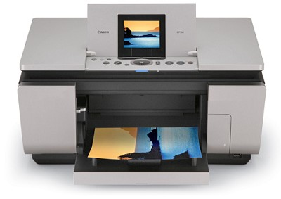 PIXMA MP960 Photo All-In-One Printer w/ 3.5-ich TFT Display