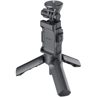 Shooting Grip and Mini-Tripod for Sony Action Cameras VCT-STG1