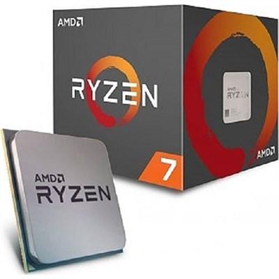 DT AMD RYZEN 7 1700 8C AM4 3.0G PIB SR2