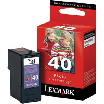 #40 Photo Print Cartridge