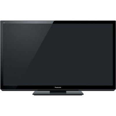 55` VIERA 3D FULL HD (1080p) Plasma TV - TC-P55GT30