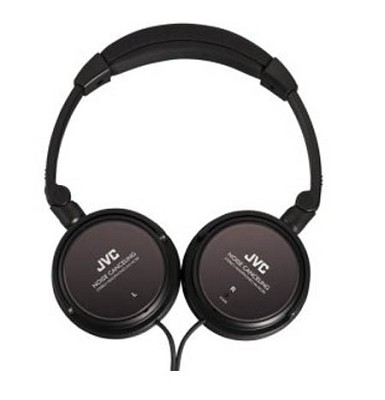 Noise Canceling Headphone - (HA-NC80) OPEN BOX