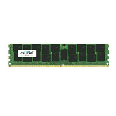 16GB Single DDR4 PC4 2133 ECC 288-Pin Server Memory - CT16G4RFD4213