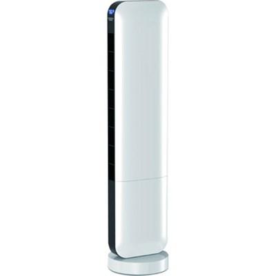 TSI-TF601-WHT Tower Fan with Remote Control, 36` L - White