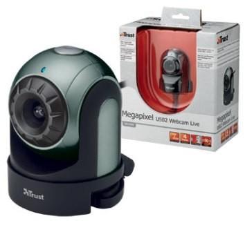 WB-5400 Mpix Webcam