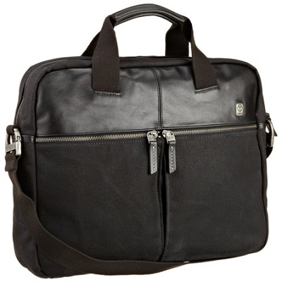 T-Tech By Tumi Forge Bethlehem Portfolio - 55616 - Black