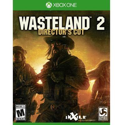 Wasteland 2 Directors Cut XOne