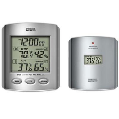 Sf Wireless IO Thermometer