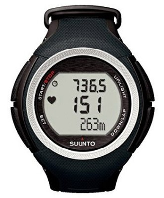 X3HR Heart Rate Wrist-Top Computer Watch with Altimeter, Barometer, and Thermome