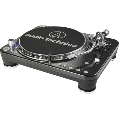 AT-LP1240-USB Professional DJ Turntable