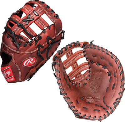 Heart of the Hide 13in First Base Glove (Right Handed Throw)